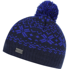 Regatta Snowflake II Hat Kinder navy
